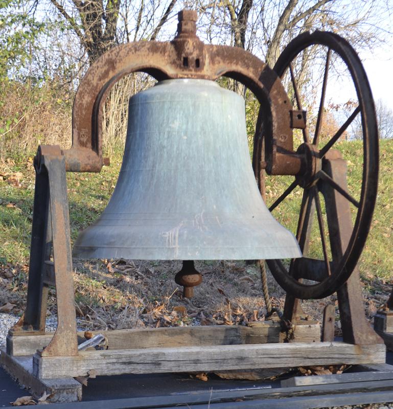Brosamer S Bells Used Unfinished Church Bells For Sale